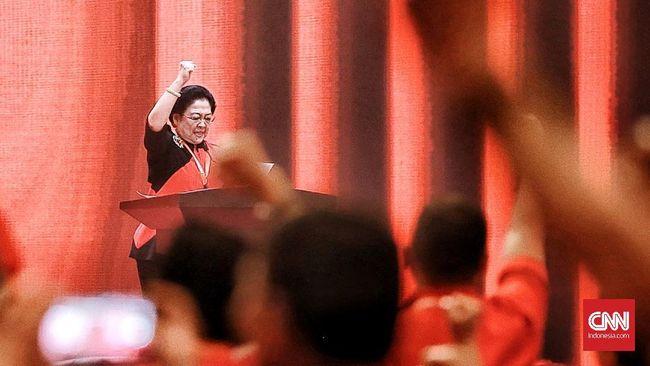 HUT ke-71 Megawati, PDIP Suguhkan Teater Kebangsaan