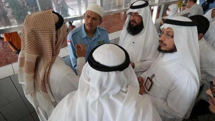 Badan Pengelola Keuangan Haji (BPKH) mengungkapkan dana haji yang dikelola sepanjang tahun lalu menembus Rp 113 triliun.