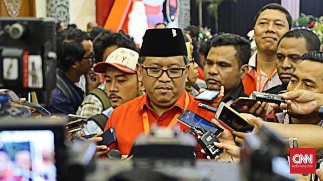 PDIP Siap Lawan Prabowo, Gatot, dan Anies di Pilpres 2019