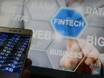 Fintech, Rentenir, dan Risiko Sistemik
