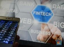 Bertahan Hidup, Bank China Harus Gandeng Alibaba & Tencent