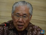 RI Siap Perang Dagang dengan Negara yang Ganggu CPO