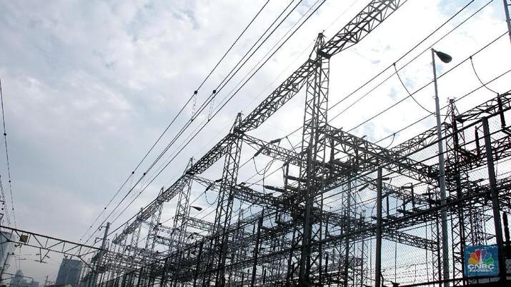 Pemerintah mencatat, total proyek pembangkit listrik 35.000 MW yang menyelesaikan perjanjian jual beli tenaga listrik (PPA) mencapai 33.251 MW atau 93,83%.