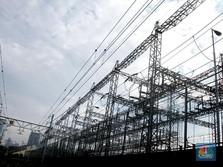 Proyek 35 Ribu MW, PLN Bidik 3.963 MW Beroperasi Tahun Ini