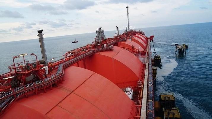 Tingkat penggantian cadangan minyak pun turun dari 60% ke 55,5%, artinya setiap 1 barel minyak yang diproduksi hanya bisa diganti 0,55 barel.