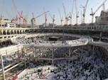 BPKH Kaji Beli Pesawat Untuk Haji & Umroh Rp 3,5 T
