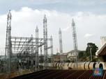 PLN Lelang Fasilitas LNG di Papua