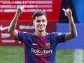 'Coutinho Bisa Jalani Debut Bela Barcelona di Copa Del Rey'
