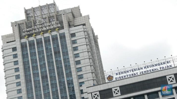 Direktorat Jenderal Pajak Kementerian Keuangan membeberkan perkembangan terbaru perihal reformasi perpajakan.