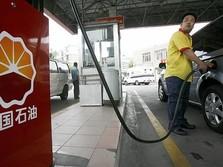Petrochina Jakarta Suruh Pegawai Kerja dari Rumah