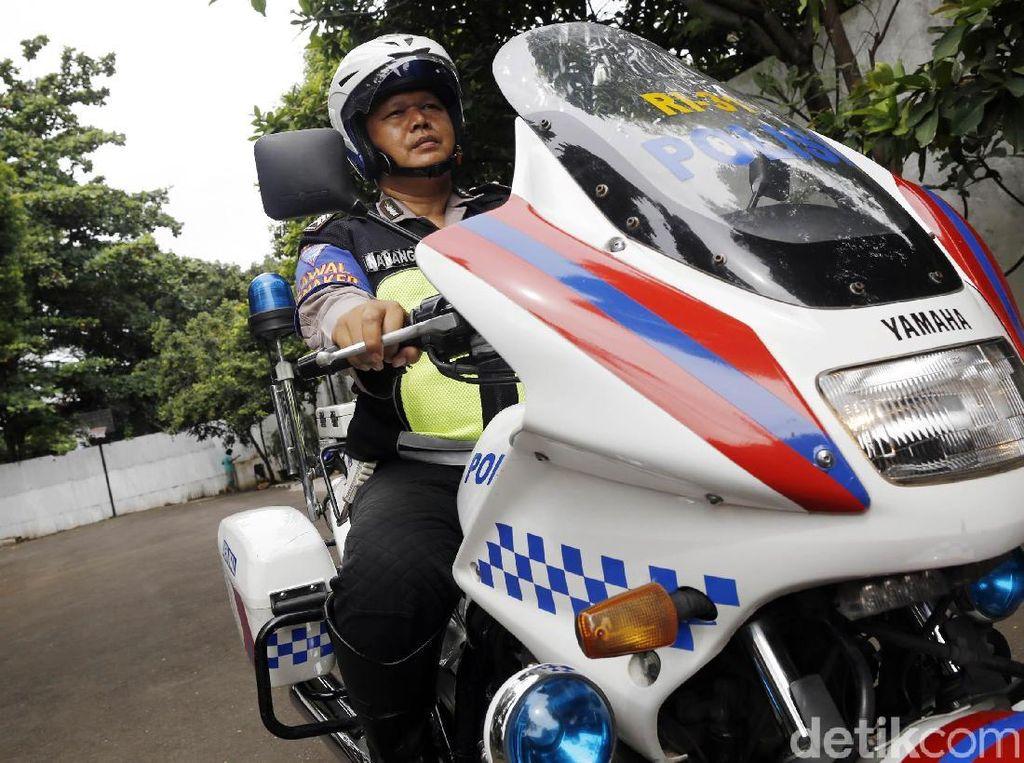 Terlebih saat yang dikawal merupakan orang-orang penting yang berpengaruh di Indonesia, seperti Menteri.