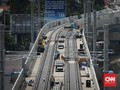 Konstruksi MRT Lebak Bulus-HI Sudah 90,96 Persen