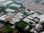 Kabar Baik! Efek UU Ciptaker, Permintaan Lahan Industri Naik