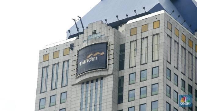 Bank Mandiri: Dutch Disease Picu Deindustrialisasi Indonesia