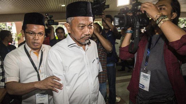Ahmad Syaikhu Akui Semua Lawan Debat Pilgub Jabar Berat