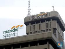 Empat Bank Syariah Terus Tambah Modal di Tengah Isu Holding