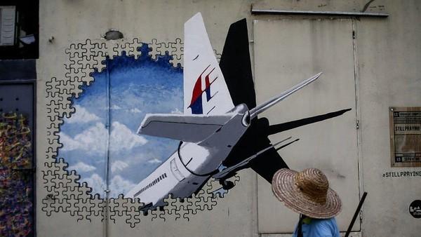 Laporan Investigasi MH370