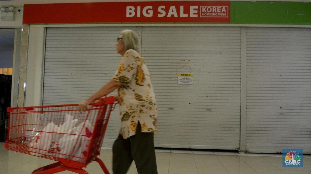 Kehadiran e-commerce telah menciptakan disrupsi dalam bisnis ritel.
