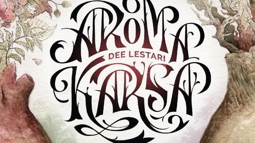 Novel Baru Dee Lestari 'Aroma Karsa'