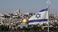 Palestina Tuduh Israel Alihkan Isu Wilayah Jadi Konflik Agama