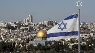 Israel Sebut Kemenangan Boris Johnson Kekalahan Anti-Yahudi