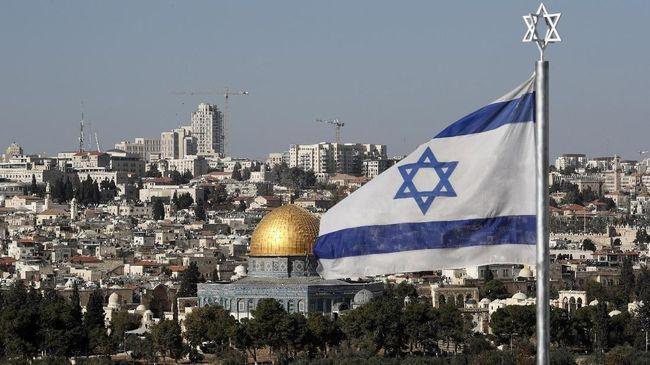 Dua Pertiga Anggota DK PBB Kecewa soal Israel