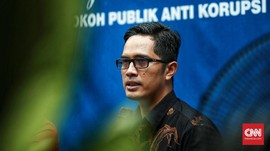 Kasus Korupsi IPDN Sumbar, KPK Tahan PNS Kemendagri