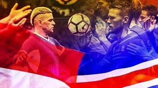 Duel Indonesia Selection vs Timnas Islandia