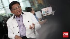 Presiden PKS: Motif Pribadi Penyerang Novel Tak Masuk Akal