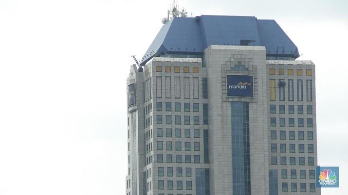 Diisukan Caplok Bank Permata, Ini Jawaban Bank Mandiri