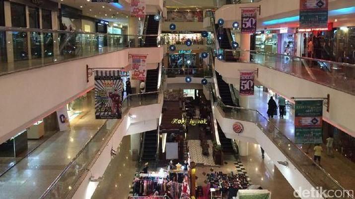 Ini Jadwal Midnight Sale Ramadan di Mal-Mal Jakarta