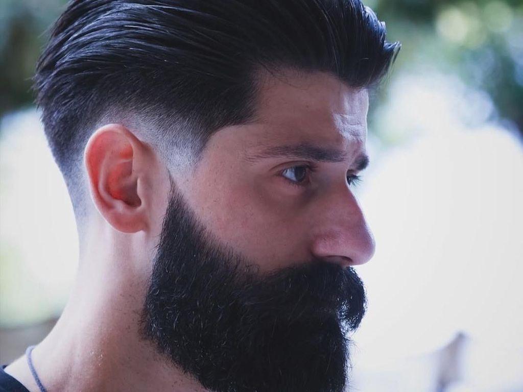 Foto: For Guys Only, 9 Tren Rambut Pria 2018 yang Patut Kamu Coba