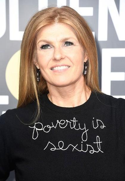Dipakai di Golden Globes, Sweater Seharga Rp 5 Juta Ini Jadi Kontroversi