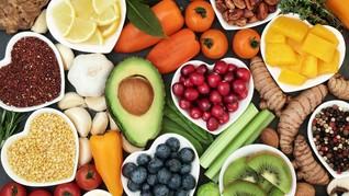 Kisah Sukses Bebas Sakit Lambung karena Diet Keto