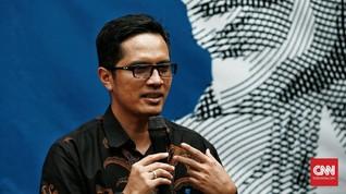 KPK Sudah Siap Buka-bukaan Risiko RKUHP ke Jokowi