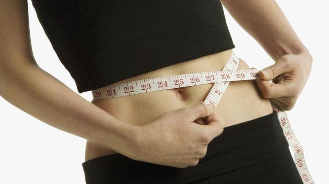 Lima Hari Diet Keto, Buat 'Trauma' Seumur Hidup