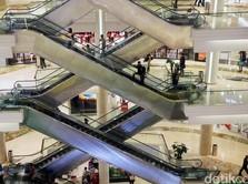 Kalah dari Belanja Online, Mal Cuma Jadi Tempat Berkumpul