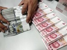 Duh! Kurs Yuan Melemah Lagi Lawan Rupiah untuk Hari Keempat