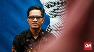 KPK Tak Gentar Hadapi Praperadilan Fredrich Yunadi