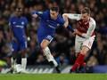 Eden Hazard Penasaran dengan Manajer Chelsea Musim Depan