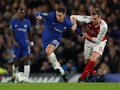 Wenger Puji Pertahanan Arsenal Usai Tahan Imbang Chelsea