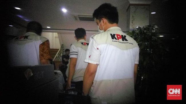 Pansus Ingin KPK Tingkatkan Indeks Persepsi Korupsi Indonesia