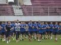 Indonesia Selection vs Timnas Islandia: Veteran vs Darah Muda
