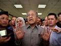 Mahathir Akui Membui Anwar Ibrahim Adalah Sebuah Kesalahan