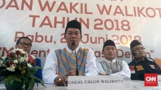 Pilkada Serentak Tak Pengaruhi Inflasi Banten