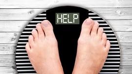 3 Cara Mudah Turunkan Berat Badan