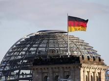 Perang Dagang: Ekonomi Jerman Melemah, Iklim Bisnis Jatuh