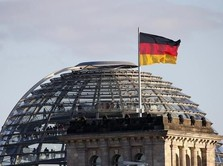 Perang Dagang, Surplus Dagang Jadi Racun Bagi Jerman