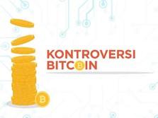 Bitcoin Mata Uang Digital yang Tak  Bisa Dipalsukan