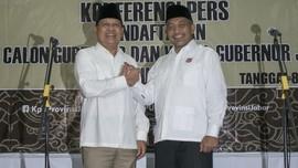 Cagub PKS-Gerindra Tak Pakai Strategi Pilgub DKI di Jabar